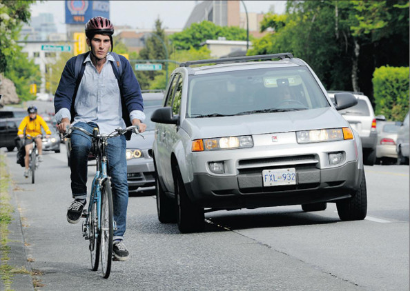 Quelles assurances pour les cyclistes ?