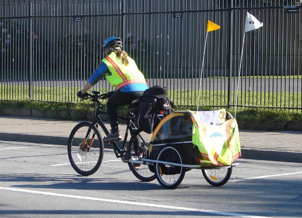 Nos conseils pour reprendre le vélo en ville pour la rentrée