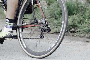 pneu à faible résistance au roulement
