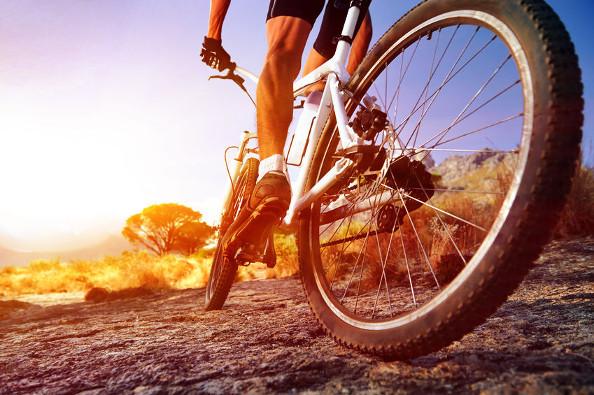 L'Histoire du pneu vélo
