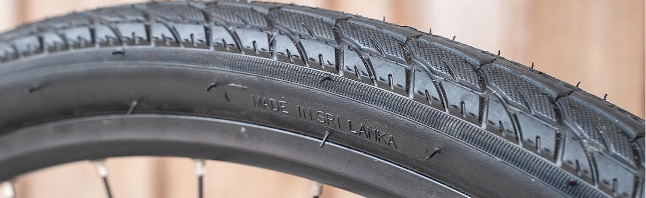 L'importance du profil du pneu