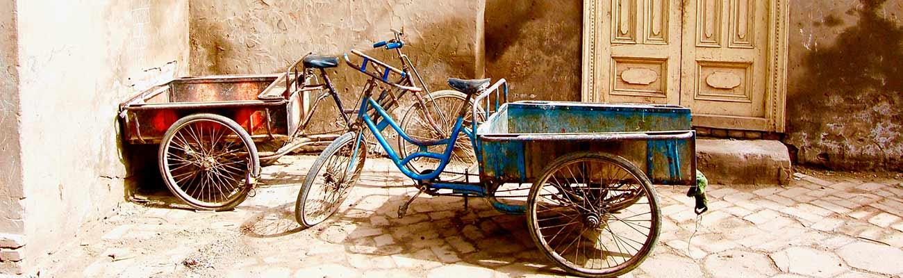 Et si vous vous mettiez au cargo bike ?