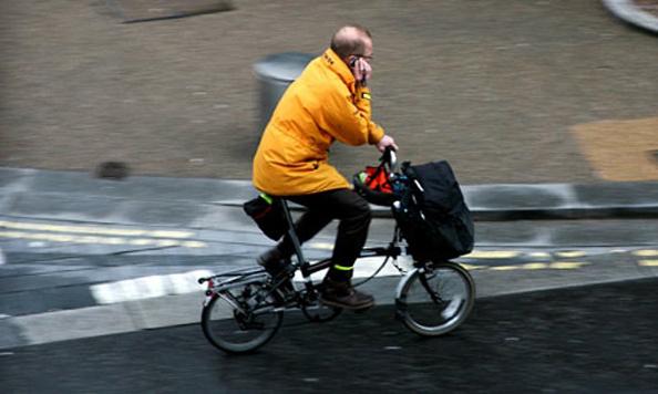 Connaissez-vous le Code de la route à vélo ?
