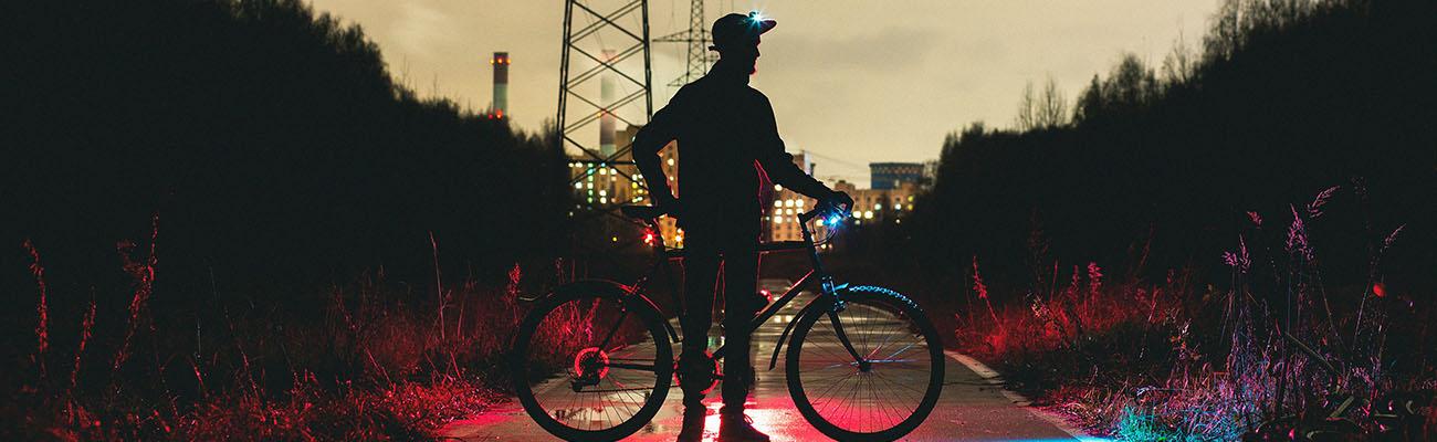 Les questions à se poser avant l'achat d'un feu vélo