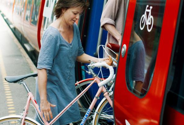 Emporter son vélo à bord d'Eurostar : toujours compliqué !