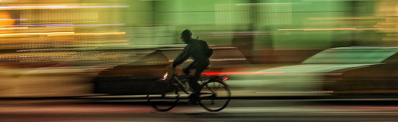 choisir ses feux vélo en ville