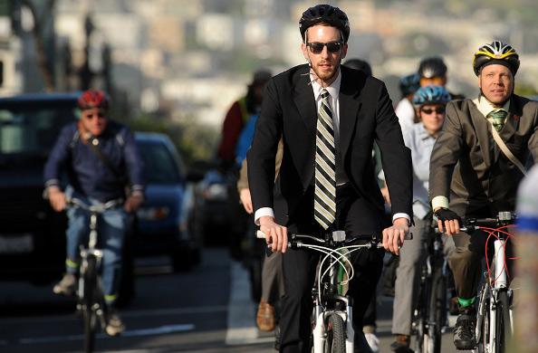 Flottes de vélos pour les entreprises : le flou persiste !