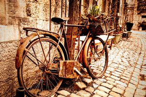 Achat ou vente de vélo d'occasion