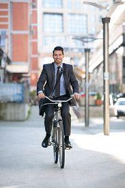 Se rendre au travail à vélo
