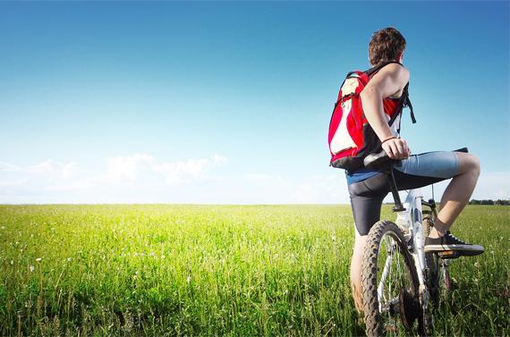 Les bonnes résolutions 2016 à vélo