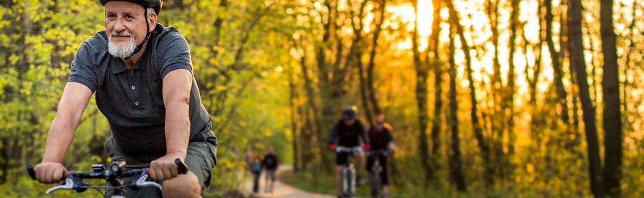 Cyclotourisme, les bienfaits du vélo sur l'économie