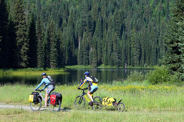 Les bienfaits du vélo sur l'économie et le tourisme