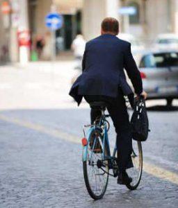 Le vélo, un mode de transport sécurisé