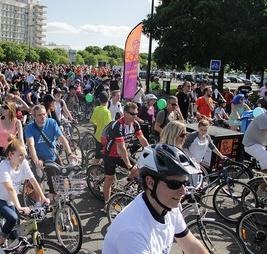 Nantes 2ème ville cyclable de France