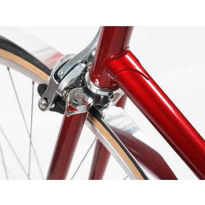 Choisir un garde boue vélo urbain VTC