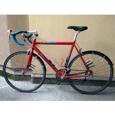 Garde boue vélo de route