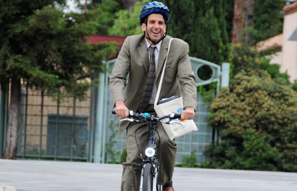 L'indemnité kilométrique vélo, comment ça marche ?