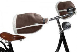 Manchons de guidon Basil l'élégance à vélo
