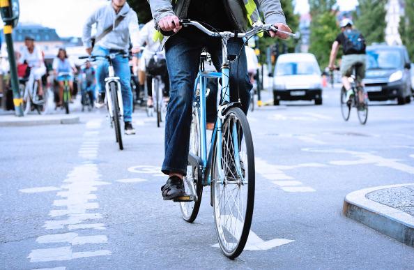 Paris : les agents partis pour toucher l'indemnité kilométrique vélo ?