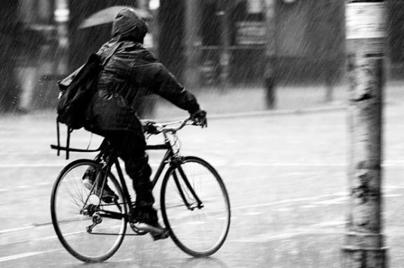 Apprendre à lire l'imperméabilité des vêtements pluie