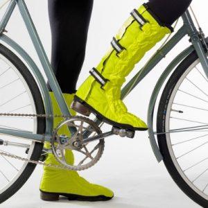 Leggits de Georgia in Dublin vêtements pluie vélo pour femmes