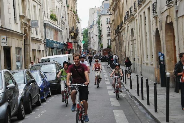 Les conseils pratiques à suivre pour cycler en ville