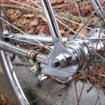 roue retropédalage pour vélo