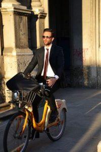 protege jupe à vélo
