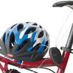 sécuriser éléments de son vélo antivol