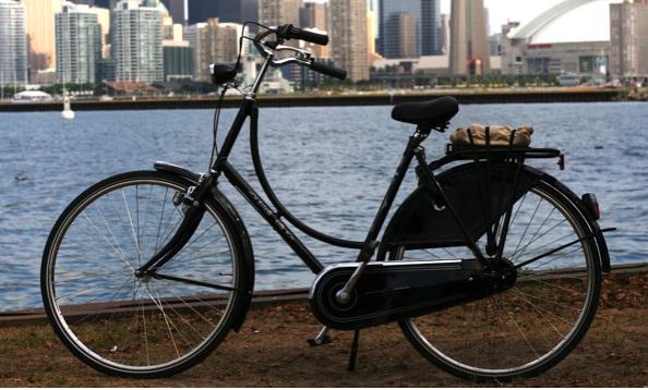 Les pare-jupes sont-ils utiles uniquement aux femmes à vélo ?