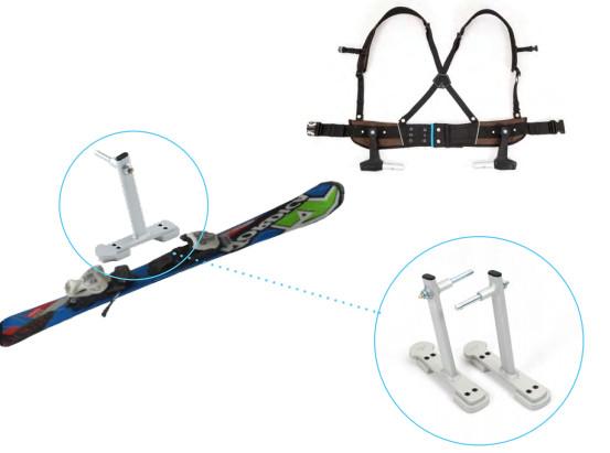 croozer-kit-ski