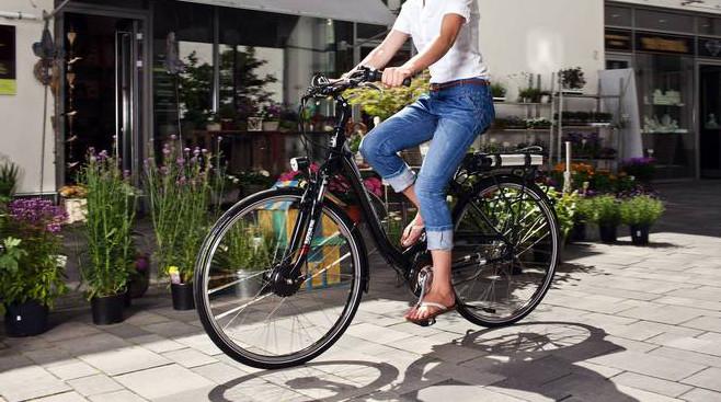 Le marché du vélo électrique en plein essor