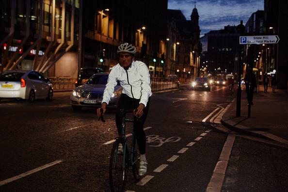 Proviz, une gamme surprenante de vêtements vélo réfléchissants