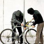 Lutter face au vol de vélo