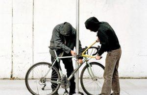 Le vol de vélo en plein essor