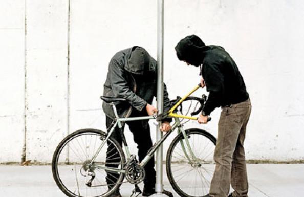 Tromper des voleurs de vélo