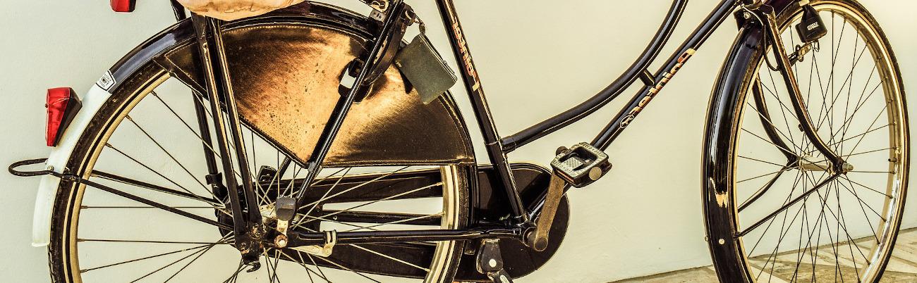 Les pare-jupe sont-ils utiles uniquement aux femmes à vélo ?