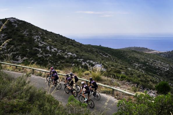 Les chiffres de Strava sur la pratique du vélo en France pour 2015