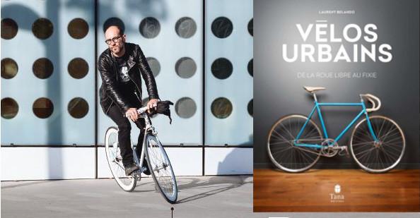 Découvrez le livre Vélos urbains