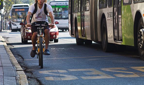 Les pièges de la route à éviter en vélo