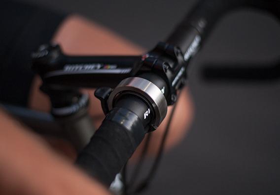 sonnette knog pour vélo tendance oi
