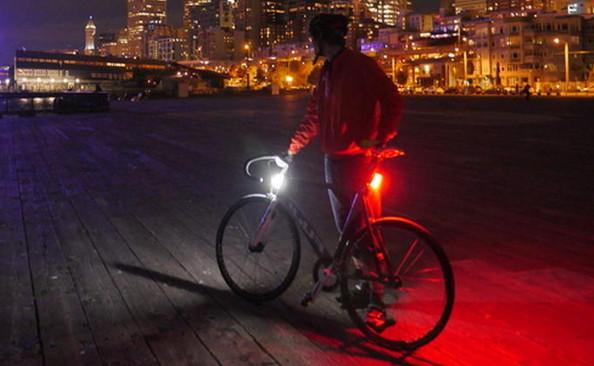 Le matériel obligatoire à vélo