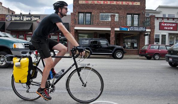 Retour sur la proposition de loi pour le casque obligatoire à vélo