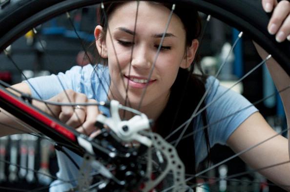 Les ateliers vélo antisexistes