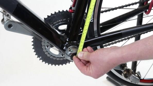 Comment prendre les bonnes cotes sur votre vélo
