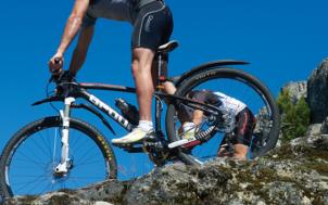 garde boue vélo