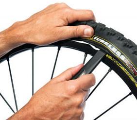 montage pneu difficile jante tubeless