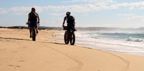 BOTO : le projet environnemental à vélo
