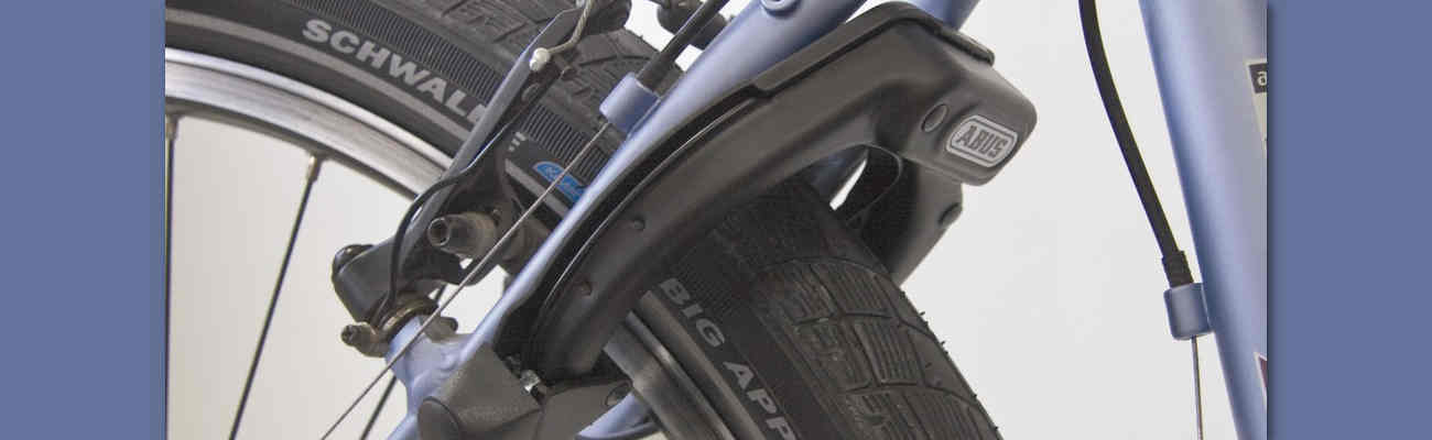 Pourquoi choisir un antivol de cadre pour protéger votre vélo