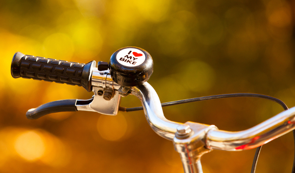 Les sonnettes de vélos les plus insolites